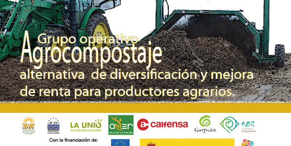 CREACIÓN DEL GRUPO OPERATIVO SUPRAAUTONÓMICO DE AGROCOMPOSTAJEmpostaje